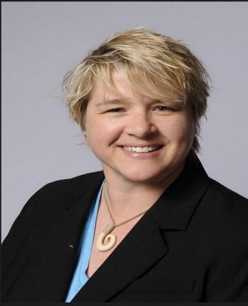 Susan McKenna