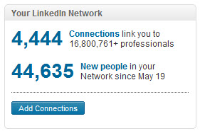 How to Increase LinkedIn Connections