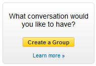 Create Your LinkedIn Group