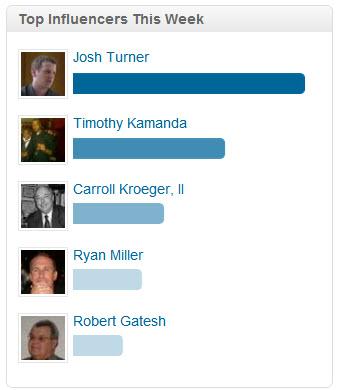 LinkedIn-Group-Influencers