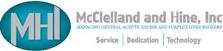 McClelland